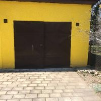 Garáž, Martin, 23 m², Pôvodný stav