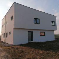 Rodinná vila, Veľké Leváre, 138 m², Novostavba