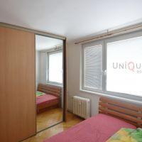3 izbový byt, Komárno, 70 m², Čiastočná rekonštrukcia