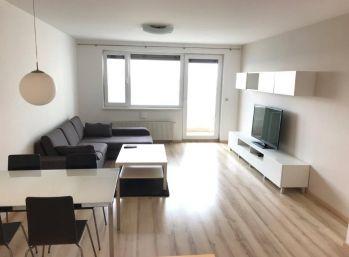 BA II. Na prenájom 2 izbový byt v novostavbe v Ružinove