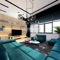 3 izbový byt, Košice-Západ, 106 m², Novostavba