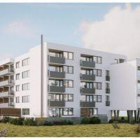 3 izbový byt, Beluša, 88.58 m², Novostavba