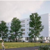 3 izbový byt, Beluša, 89.01 m², Novostavba