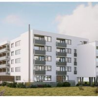 3 izbový byt, Beluša, 102.91 m², Novostavba
