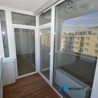 2 izbový byt, Bratislava-Devínska Nová Ves, 47.50 m², Novostavba