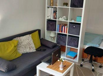 BA II. Ružinov - 1 izbový byt pri Nivách na Páričkovej ulici