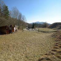 Rekreačný pozemok, Štiavnické Bane, 7500 m², Pôvodný stav