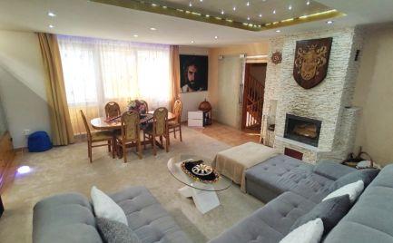 LEN U NÁS - Krásny rodinný dom ( vila) v zastavanom území - Prešov - Nižná Šebastová
