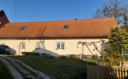 Dom na predaj v obci Kováčová