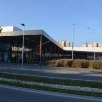 Garáž jednotlivá, Bratislava-Petržalka, Novostavba