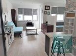 PRENAJATÉ - novostavba krásny 1 izb. byt  v Senci s loggiou a s vlastným parkovaním