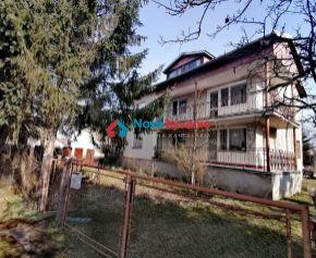 UNIKÁTNA PONUKA. Na predaj veľký rodinný dom v meste Humenné (N130-12-MIMa)