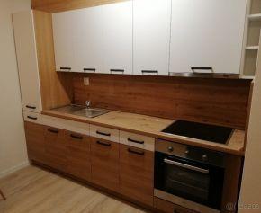 2 izbový byt na prenájom v Galante - West novostavba