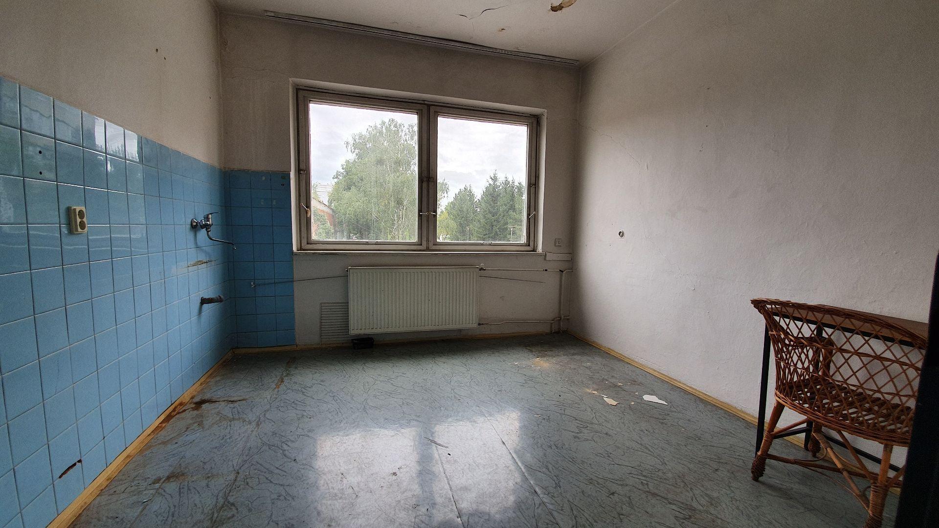 REZERVOVANÉ - Predám polyfunkčný objekt, Ipeľská ulica, Košice - Terasa