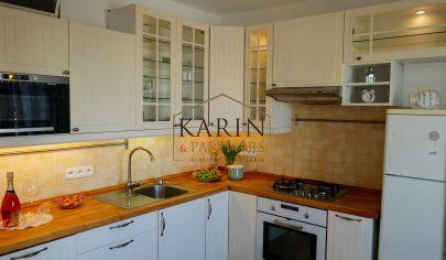Na prenájom 3 izbový byt v tichej lokalite Bratislavy - Karlova Ves, Tilgnerova ul.