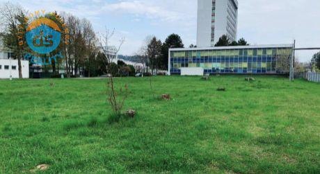 Na predaj stavebný pozemok - priemyselná zóna 5.413 m2, Stará Turá