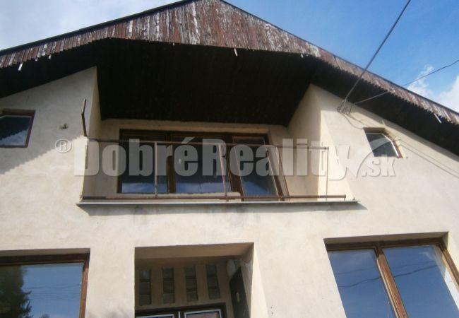 PREDANÝ: Moderný rodinný dom v obci Jasová na predaj !