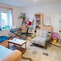 2 izbový byt, Komárno, Čiastočná rekonštrukcia
