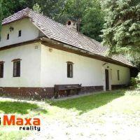 Chalupa, Podbranč, 60 m², Pôvodný stav