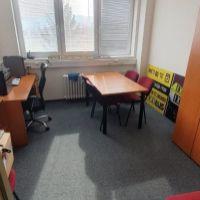 Kancelárie, Prievidza, 25 m², Kompletná rekonštrukcia