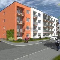 1 izbový byt, Nováky, 38 m², Novostavba