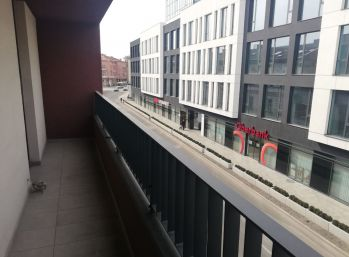 1i. byt na prenájom Továrenská (N025-211-MAB)