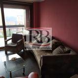 Na prenájom zariadený 3- izbový byt v rodinnom dome na Ambrovej ulici na Kramároch, BAIII