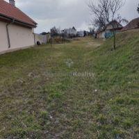 Pre rodinné domy, Štitáre, 1068 m²
