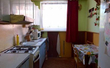 PREDANÉ - EXKLUZÍVNE - 3 izbový byt Vrútky