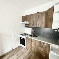 1 izbový byt, Žilina, 41 m², Čiastočná rekonštrukcia