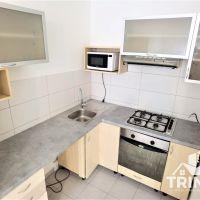 2 izbový byt, Nové Zámky, 46 m², Kompletná rekonštrukcia