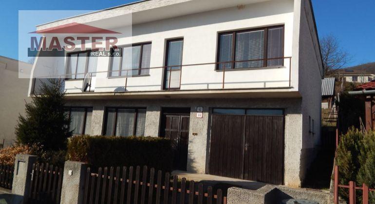 MASTER REAL-Exkluzívne-Na predaj 5-izbový rodinný dom 1455 m2, Dolné Vestenice, okres Prievidza
