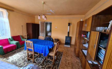GEMINIBROKER v obci PUSZTAFALU ponúka pekný rodinný dom s nádherným pozemkom