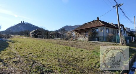 Stavebný pozemok 680m2 obec Slanec , Košice - okolie (25/21)