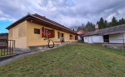 GEMINIBROKER v obci Kovácsvágás s najkrajším výhľadom  na