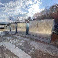 Garáž, Brezno, 18 m², Kompletná rekonštrukcia