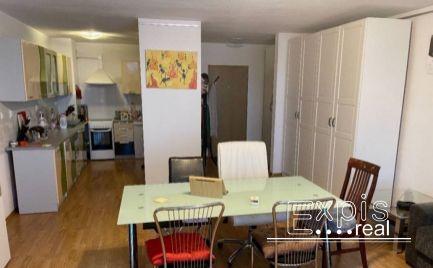Prenajom 4 izbového bytu v novostavbe