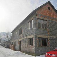 Rodinný dom, Hubová, 110 m², Pôvodný stav