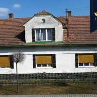 Rodinný dom, Vysoká pri Morave, 1 m², Čiastočná rekonštrukcia