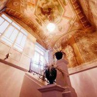 Historické objekty, 400 m², Čiastočná rekonštrukcia