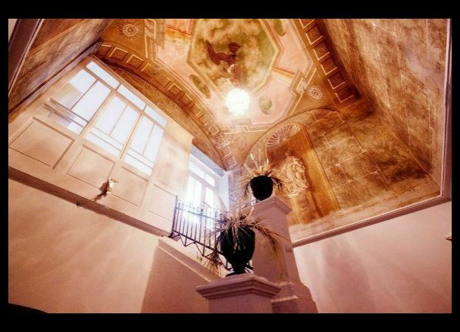 Historické objekty - Fotografia 1