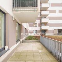 2 izbový byt, Bratislava-Ružinov, 52 m², Novostavba