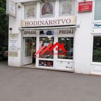 Obchodné, Bratislava-Staré Mesto, 134 m², Čiastočná rekonštrukcia