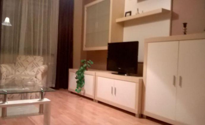 Prenájom 2-izb. bytu v centre Trnavy