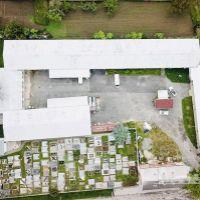 Sklad, Koniarovce, 493 m², Čiastočná rekonštrukcia