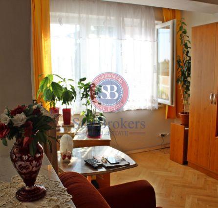 REZERVOVANÉ -  Dom za cenu bytu, Podunajské Biskupice, ul. Korytnická, pozemok 448 m2