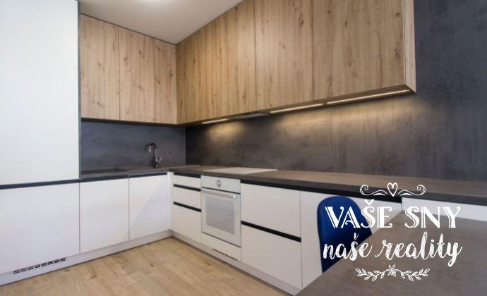 OS Hanzlíkovská, Bytový dom č.10, 2-izbový byt č. 17 v štandardnom prevedení za 87.900 €
