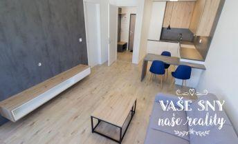 OS Hanzlíkovská, Bytový dom č.10, 2-izbový byt č. 11 v štandardnom prevedení za 86.000 €