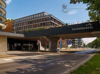 Prenájom - 2 izbový byt v nadštandardnom bytovom komplexe Zuckermandel.