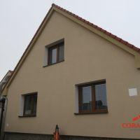 Rodinný dom, Ivanka pri Dunaji, 250 m², Čiastočná rekonštrukcia